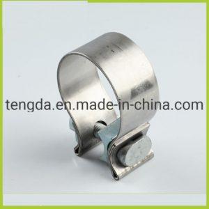 abrazaderas de acero inoxidable para tubos