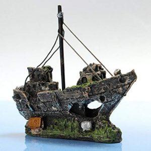 accesorios para barcos de pesca