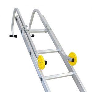 accesorios para escaleras de aluminio
