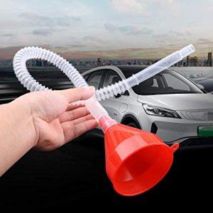 agua en el deposito de gasolina