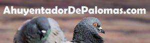 ahuyentador de palomas por ultrasonido