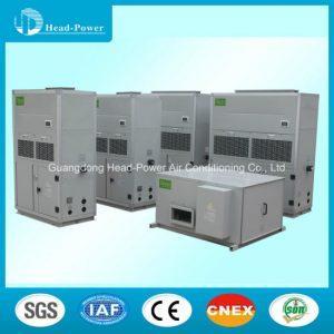 aire acondicionado refrigerado por agua