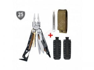 alicates multiusos leatherman
