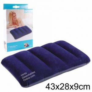 almohada hinchable
