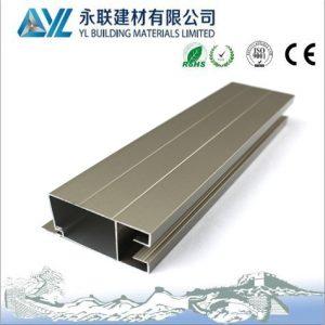 aluminio anonizado