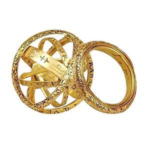 anillo astronomico