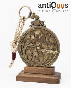 astrolabio comprar