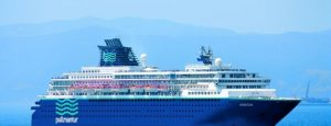 barco horizon caracteristicas