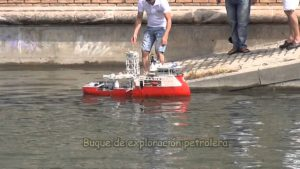 barco radiocontrol