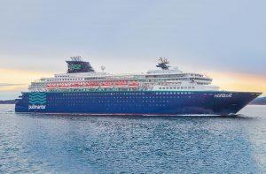 barco sovereign caracteristicas
