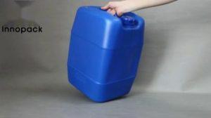 bidones de plastico para agua