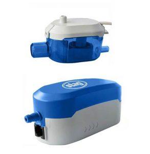 bomba de agua para aire acondicionado