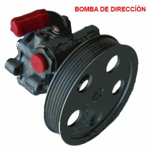 bomba de direccion