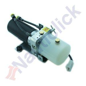 bomba hidraulica electrica para remolque