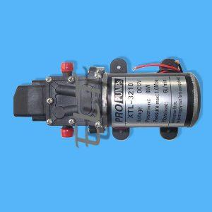 bombas de alta presion para agua