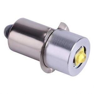 bombillas linterna