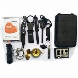 camping accesorios