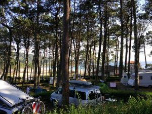 camping finisterre