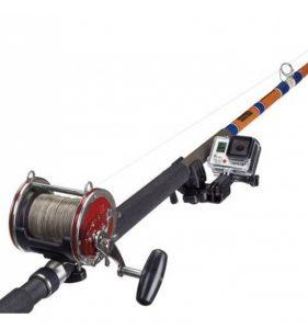 canas de pescar profesionales