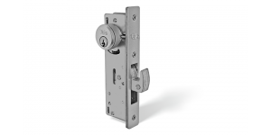 cerradura para puerta corrediza de aluminio