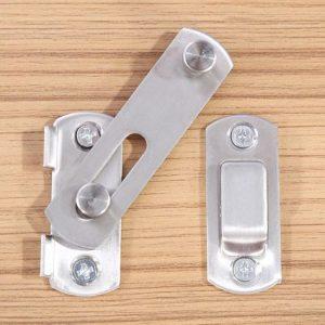 cerrojos para puertas corredizas