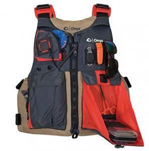 chalecos para kayak