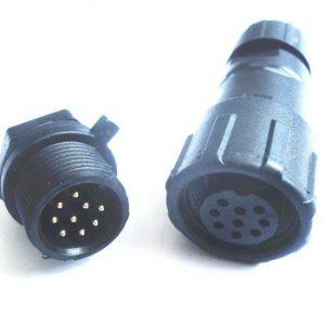 conector electrico