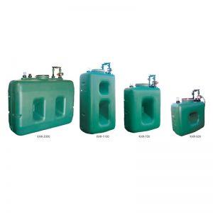 deposito de agua con bomba de presion