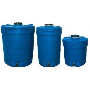 deposito para agua