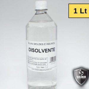 disolvente silicona