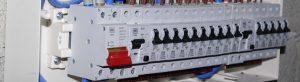 disyuntor electrico