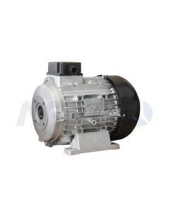 eje motor electrico