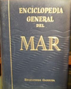 enciclopedia general del mar