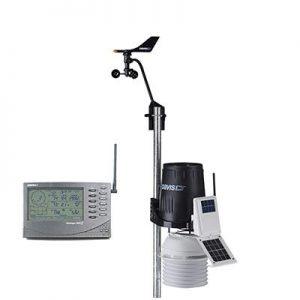 estacion meteorologica davis