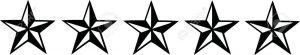estrellas nauticas