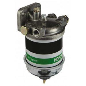 filtro de combustible diesel