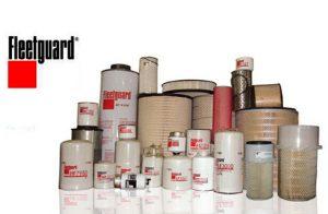filtros fleetguard