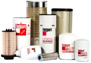 fleetguard filtros