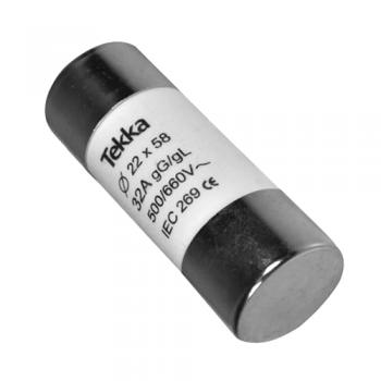//® 10/pcs AC 250/V 16/A 6/x 30/mm Golpe R/ápido Cil/índrico Fusibles De Tubo De Cer/ámica Sourcingmap/