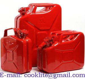 garrafas gasolina homologadas