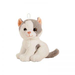 gatitos de peluche
