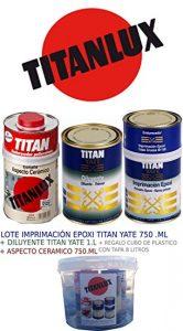 imprimacion epoxi titan yate