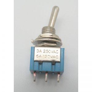 interruptor de tres posiciones
