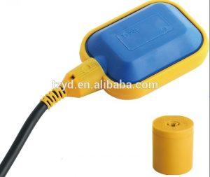interruptor flotador para bomba de agua
