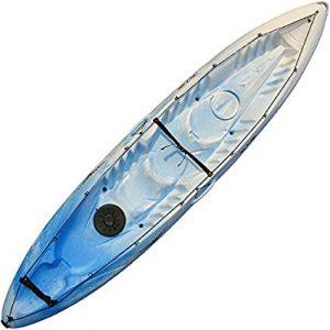 kayak ocean quatro