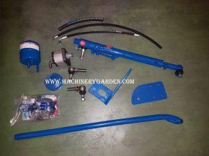 kit direccion hidraulica para tractor