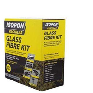 kit fibra de vidrio