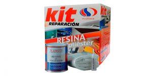 kit reparacion fibra de vidrio
