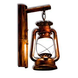 lampara de parafina