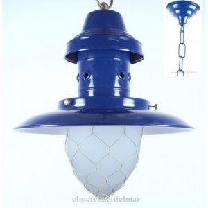 lamparas marineras